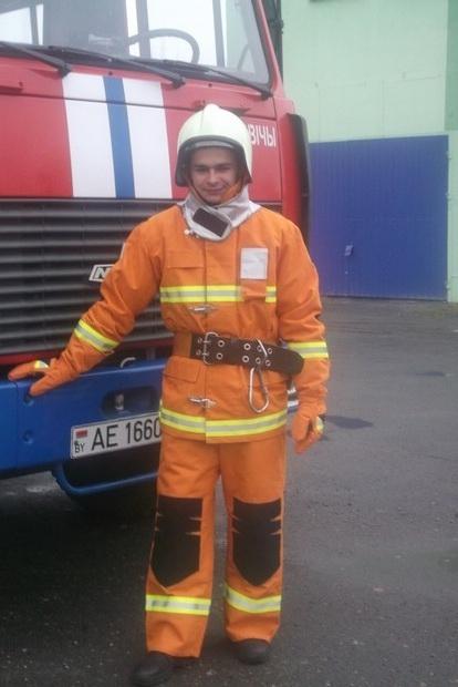 фото костюм спасателя