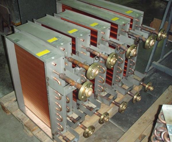 Производство медный теплообменник пароводяной теплообменник пп1-53-7-2
